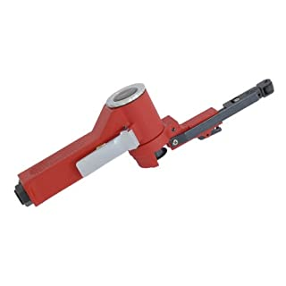 Neilsen CT1075 Air Belt Sander/Finger File - Red