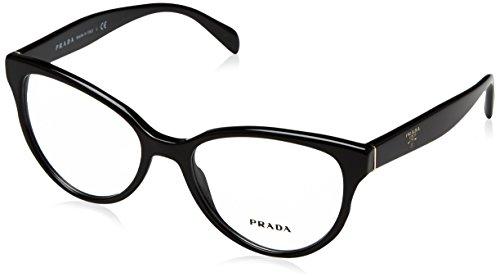 Prada Brille (PR 01UV 1AB1O1 52)