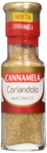 Cannamela Coriandolo Macinato Pacco da 6 x 39 g