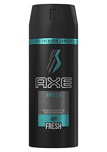 Axe Bodyspray Apollo - Pack de 3 x 150ml (Total 450ml)