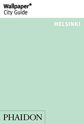 Wallpaper* City Guide Helsinki 2014