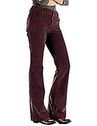 Heiß-Verkauf am neuesten große Auswahl klassisch Suchergebnis auf Amazon.de für: cordhosen damen: Bekleidung