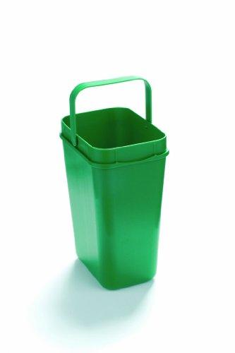 Franke accessoires : bac de 8 l, vert - 1330007668