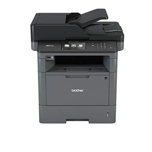 Brother MFC-L5750DW - Impresora multifunción láser