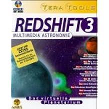 Redshift 3. Multimedia - Astronomie. CD- ROM für MacOS