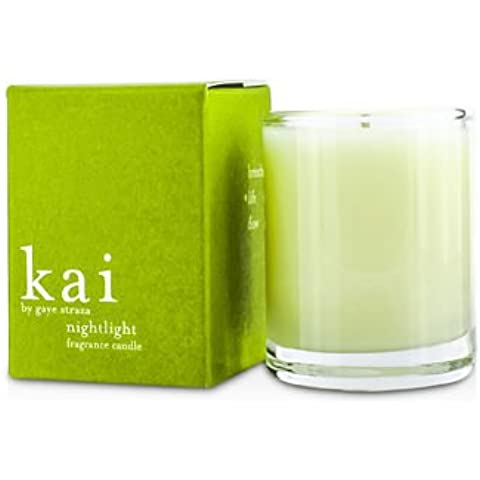 Fragrance Candle - Nightlight per Donna 85g/3oz