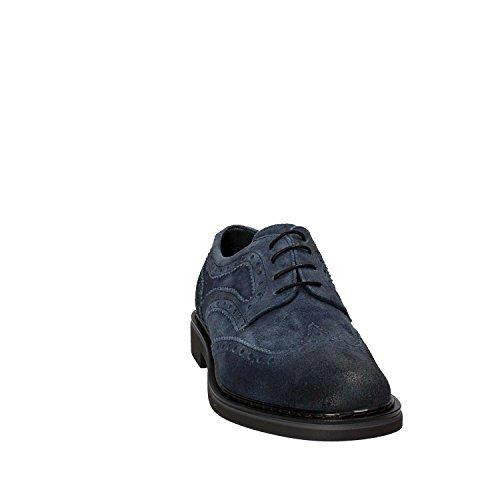 Stonefly 109730 Francesina Uomo Blu