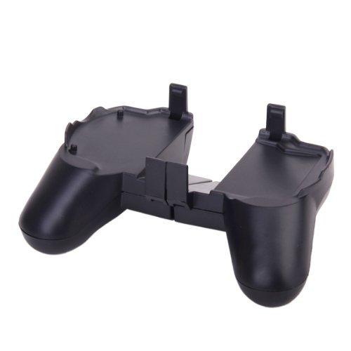 PDHU Flexible Hot Controller Joypad Hand Grip Halter Griff Ständer Ersatz für PSP 2000/3000