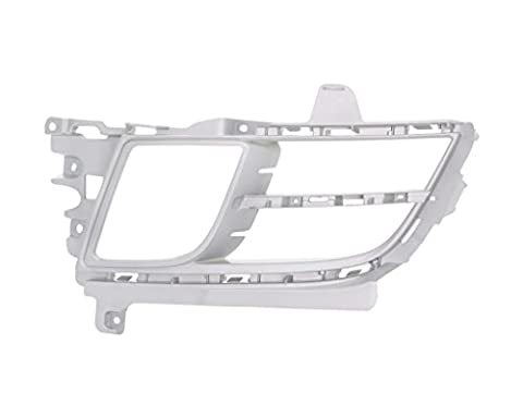 Stoßstange Gitter Links m. NLL Mazda 6 Schrägheck Limo