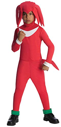 - Knuckles Kostüme