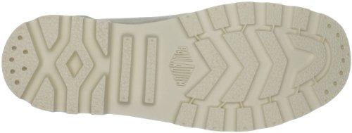 Palladium PAMPA M Herren Desert Boots Weiß (ECRU 118)