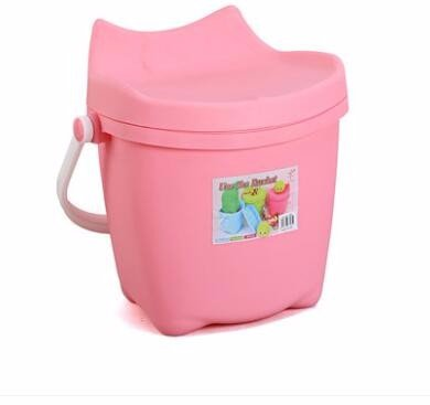 jgov-all-plastic-bucket-with-a-lid-hf3585-red