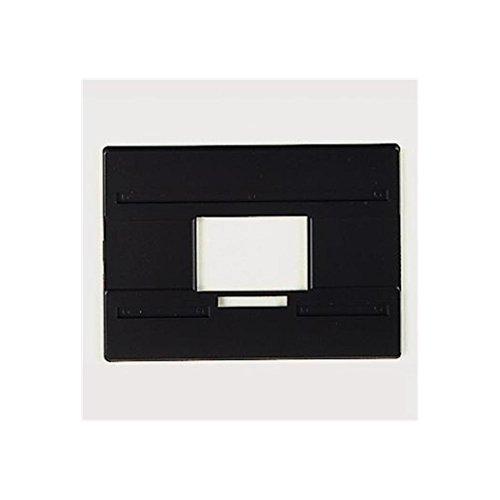 Kaiser 644860 - Accesorio de inserto, 24 x 36 mm, negro