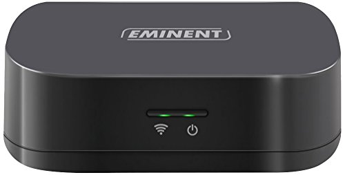 Eminent EM7410 - Reproductor de Audio de Red