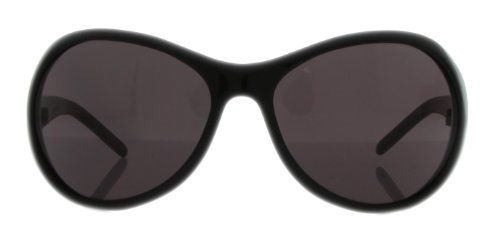 COSTUME NATIONAL Sonnenbrille Schwarz ()