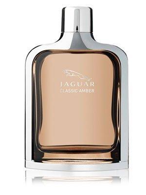 Jaguar Classic Amber FOR MEN by Jaguar - 3.4 oz EDT Spray