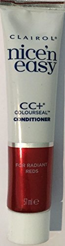 three-packs-of-clairol-nice-n-easy-cc-colourseal-conditioner-for-radiant-reds-57ml
