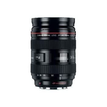 Canon EF 24-70mm f/2.8L II USM Zoom Lens for Canon DSLR Camera
