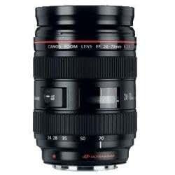 Canon EF Objectif à Zoom 24 / 70 mm f/2.8 L USM