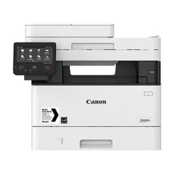 Impresora láser multifunción monocromo Canon i-Sensys ...