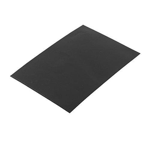 DealMux 178mm x 127mm Laser Test Papers Einzel Gesicht schwarz Fotopapier Breite anpassen