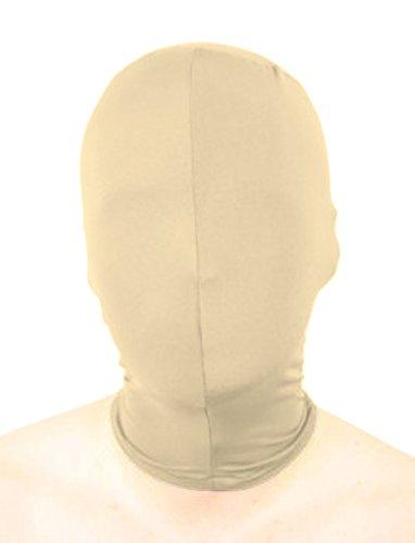 Howriis Damen Kapuzenpullover Mehrfarbig Mehrfarbig 50 Gr. Für Erwachsene, - Halloween Black Skin-suit