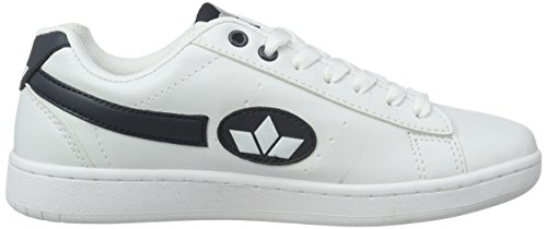 Lico Select, Sneakers basses homme Blanc (Weiss/Marine)