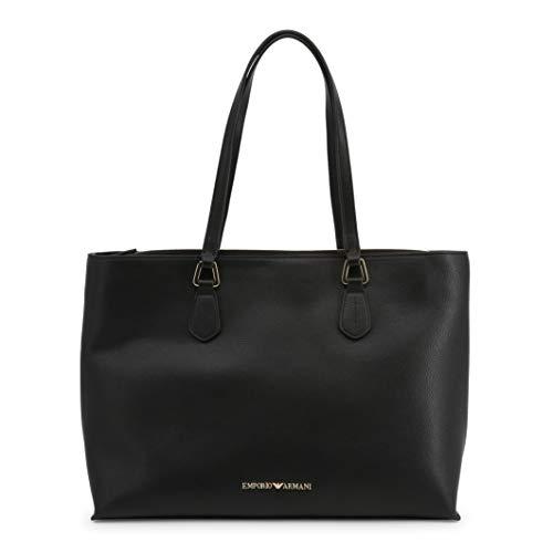 Shopping Bag grande Emporio Armani