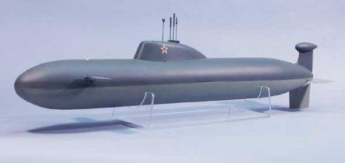 RC U-Boot Modell Bausatz auf rc-boot-kaufen.de ansehen