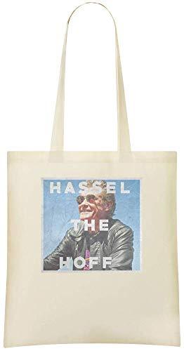 David Hasselhoff Sonnenbrillen - David Hasselhoff Sunglasses Custom Printed Shopping Grocery Tote Bag 100% Soft Cotton Eco-Friendly & Stylish Handbag For Everyday Use Custom Shoulder Bags