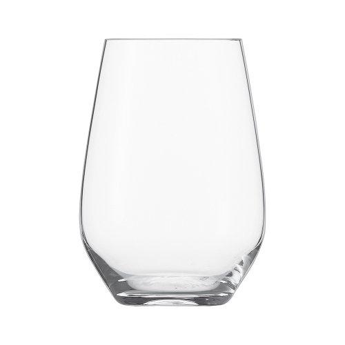 Preisvergleich Produktbild Schott Zwiesel 114674 Universal Glas, transparent, 6 Einheiten