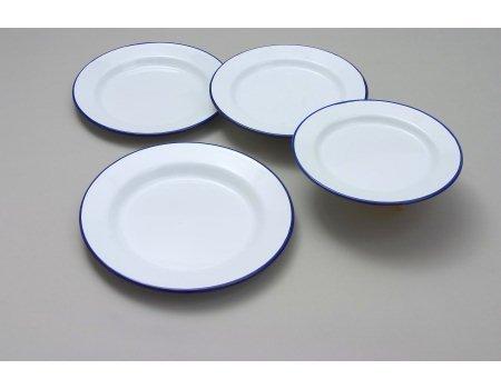 falcon-enamel-22cm-dinner-plate