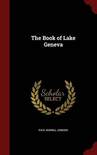 The Book of Lake Geneva