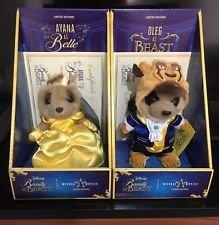 Beauty & The Beast Meerkats Oleg as Beast & Ayana as Belle Compare The  Market
