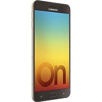 Samsung Galaxy On7 Prime (Gold, 4GB RAM, 64GB Storage)