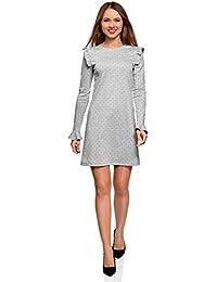 54dc6d9cb0 Suchergebnis auf Amazon.de für: ausgestellte - Kleider / Damen ...