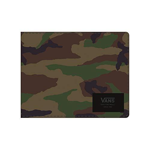 Vans MN Boyd III Wallet Monedero 11 Centimeters 0.1