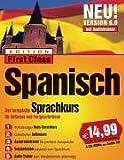 First Class Sprachkurs 6.0 Spanisch -