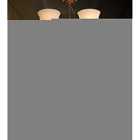 Winson elegante design elegante in stile vintage da soffitto pendente