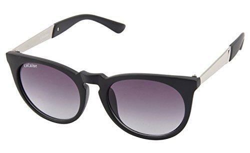 Cocaine Unisex Composite-Linse nicht polarisiert 100% UV-Schutz Wayfarer Sonnenbrille
