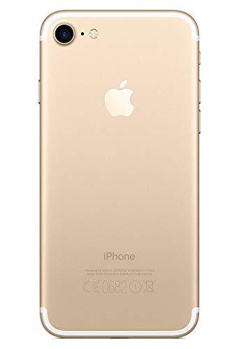 Apple iPhone 7 (128GB) - Gold