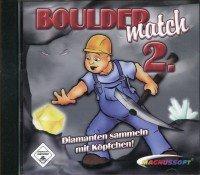 Boulder match 2 -