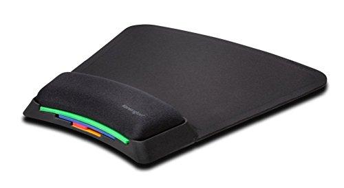 kensington-smartfit-tapis-de-souris-avec-repose-poignet-reglable