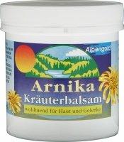 Alwag Arnika Kräuterbalsam - 250 ml Hautpflege Creme - dermatologisch getestet