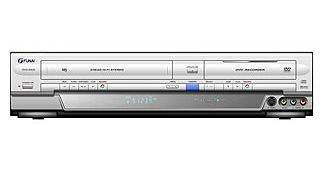 Funai DRV-A 2635 DVD-Recorder/VH...