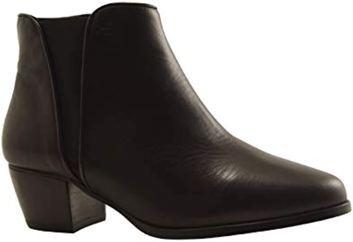 BOTTY SELECTION Femmes - Cati Boots - Boots Cati - Noir d27eb1
