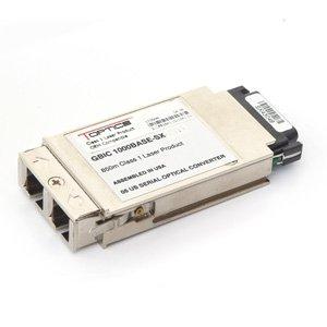 Nortel 1000Base-Zx Gbic-Transceiver für Single-Mode-Faserfaser (Smf), 1550 Nm Nortel Single