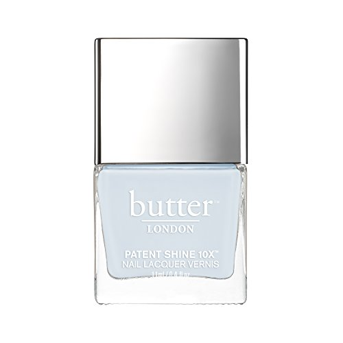 BUTTER LONDON Patent Shine 10X Laque Vernis à Ongles Candy Floss