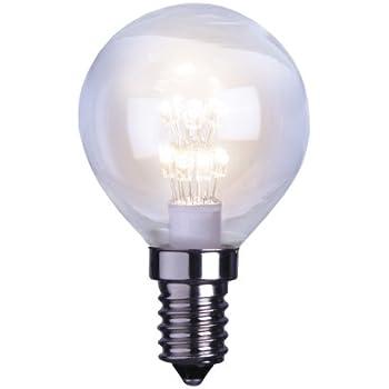 Best Season 336-16 Decoline - Bombilla LED E14 (2600 K)
