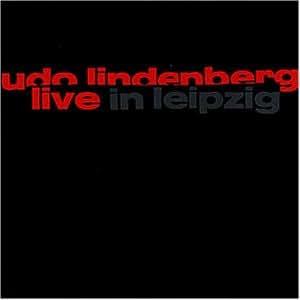 Live in Leipzig
